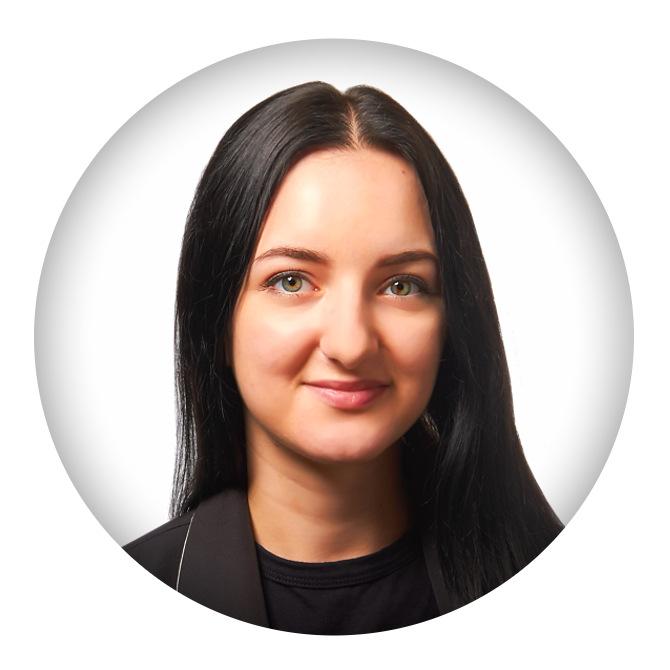 Ковалева Алина