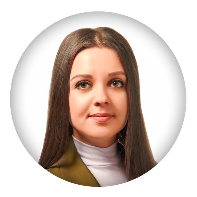 Леонович Юлия