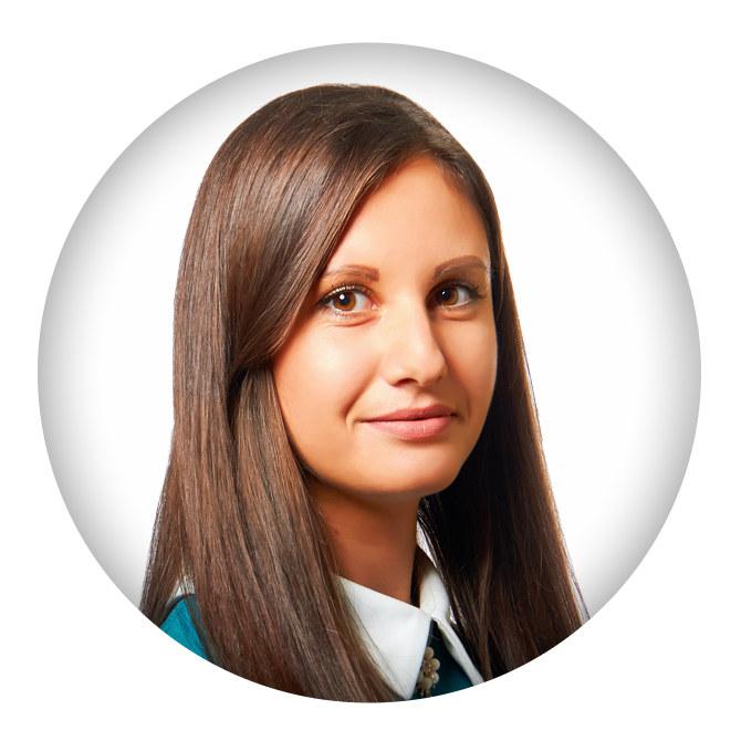 Рягузова Людмила