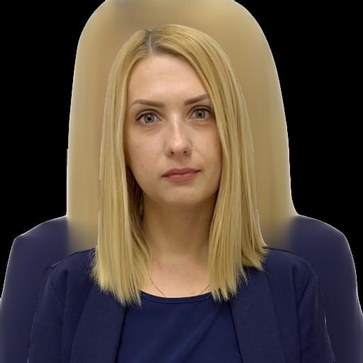 Куликова Вероника