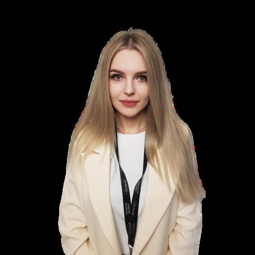 Куделько Ольга